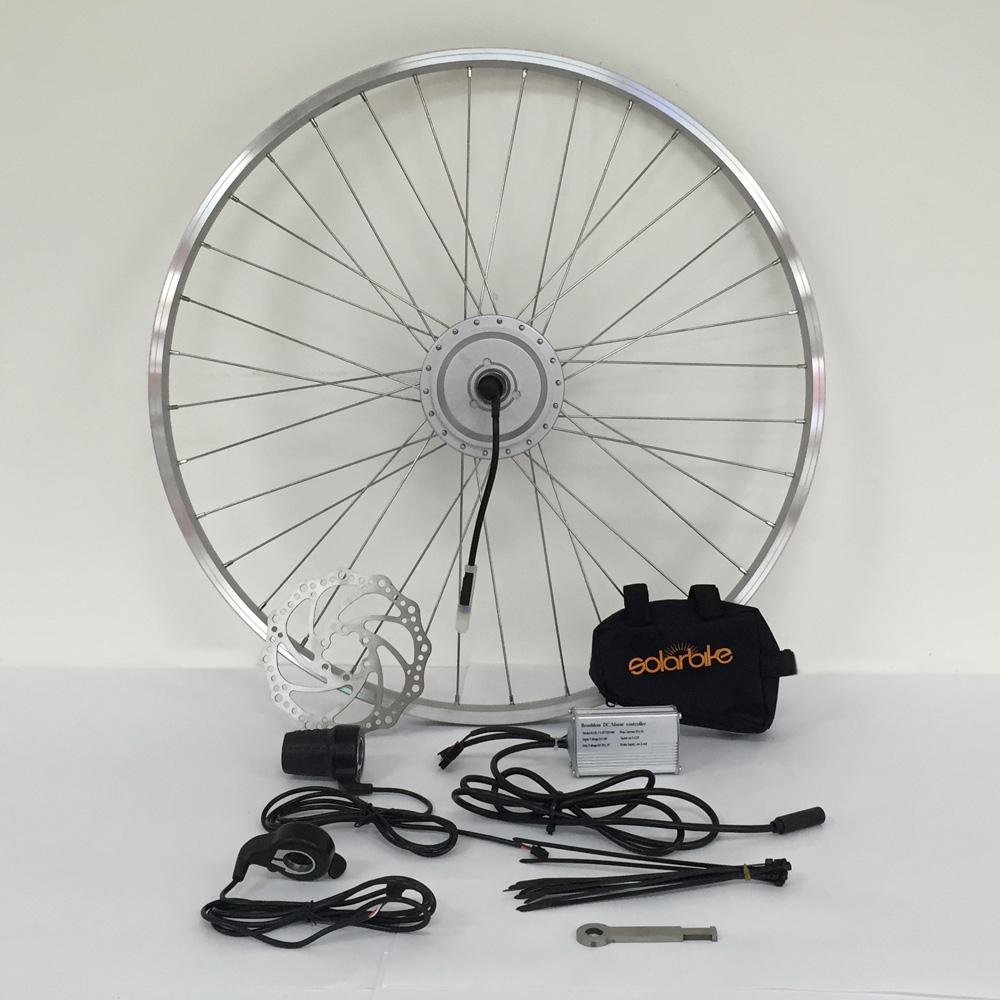 Front mini motor basic kit