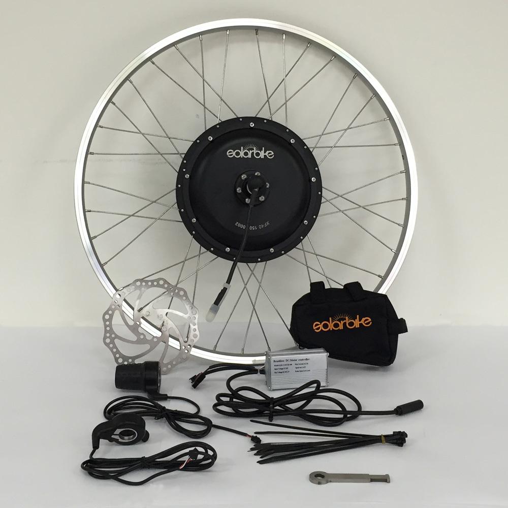 Rear direct drive motor basic kit