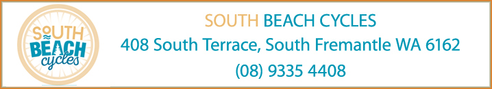 South Beach Cycles Banner
