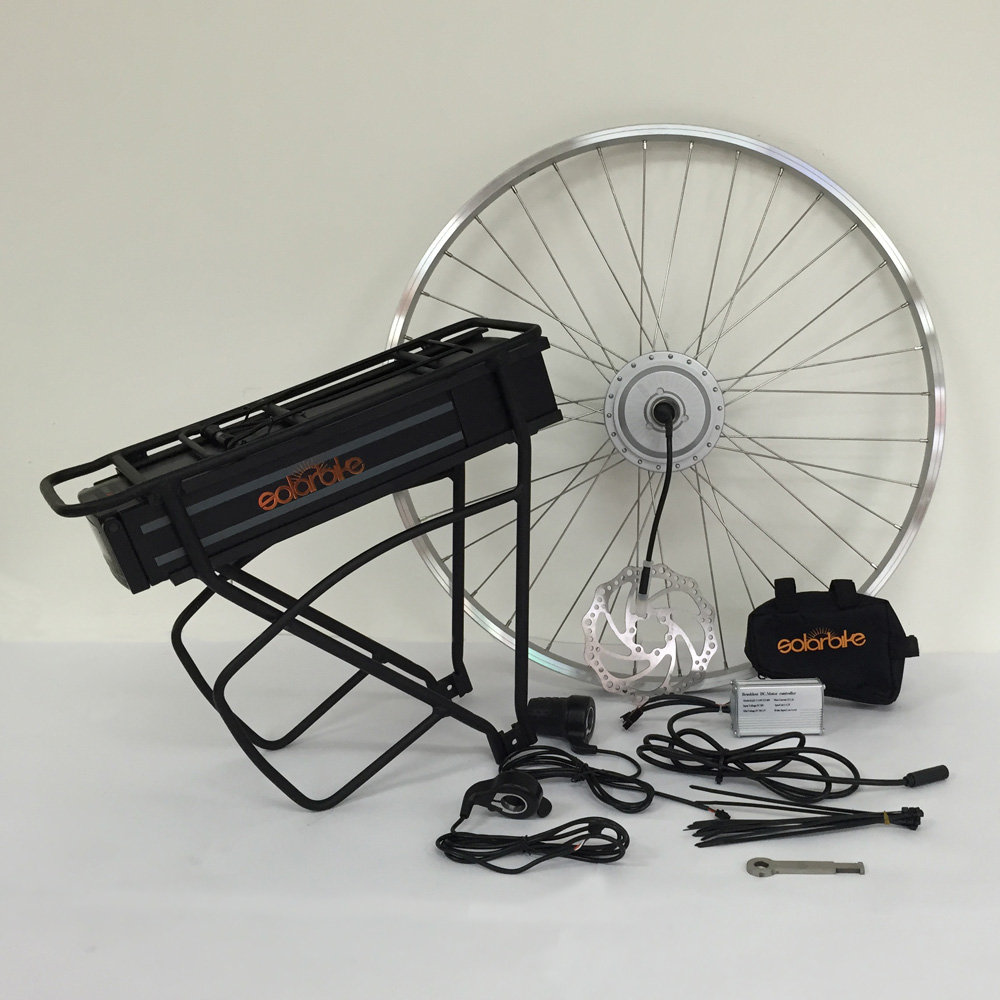 front mini motor rack kit