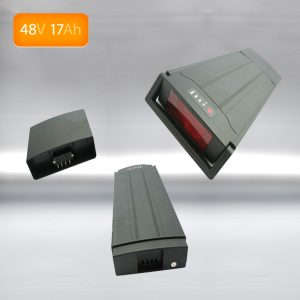 Panasonic 48V 17Ah rack battery
