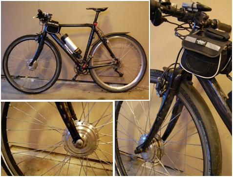 stales bike