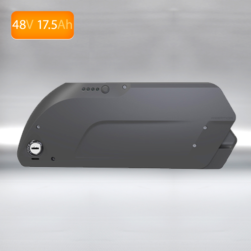 Panasonic 48V 17_5Ah Tiger Shark battery
