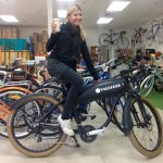 Maree Vallkree Electric Bike