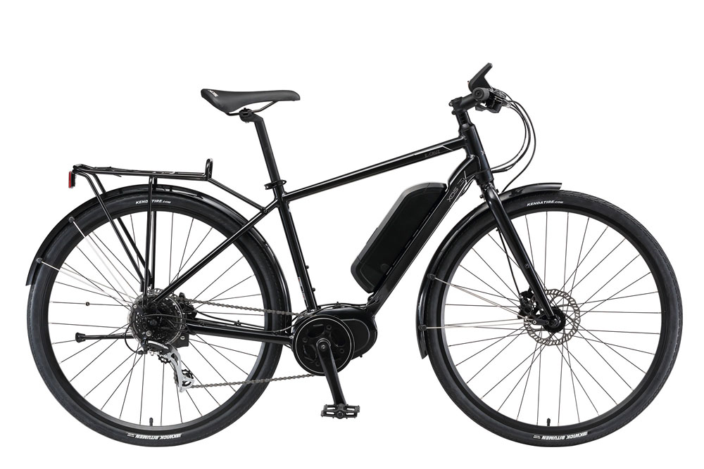 E-CRUZ mens electric bike from XDS