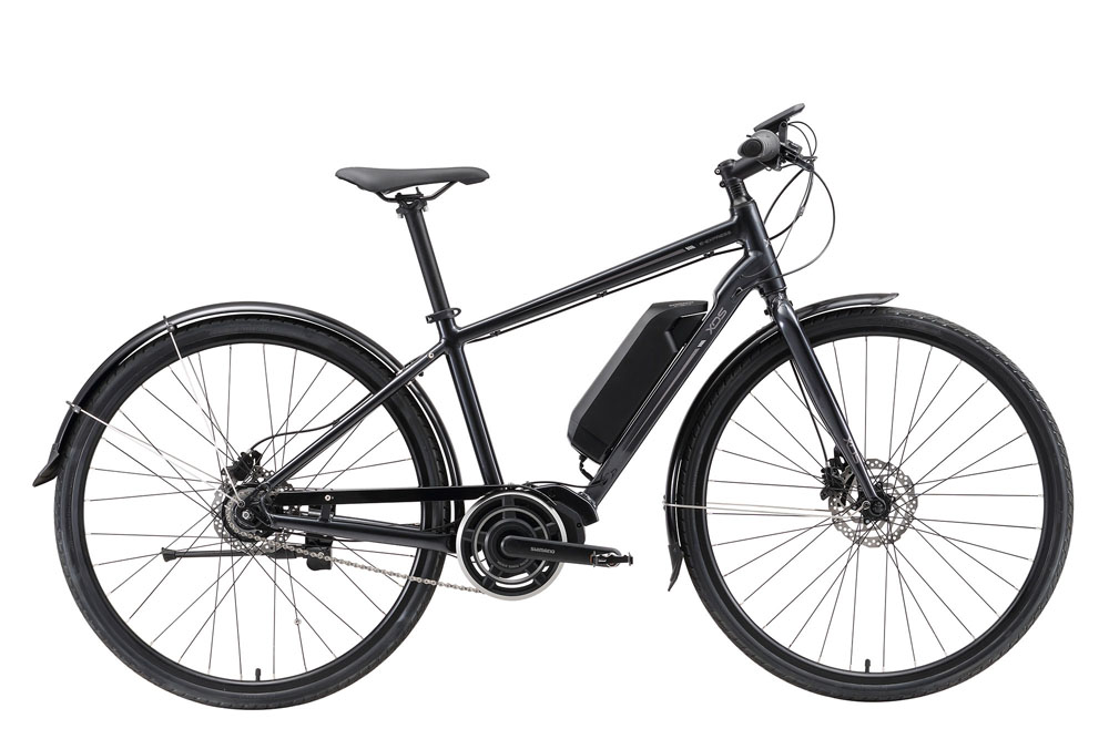 XDS electric bike E-EXPRESS
