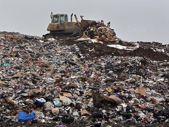 landfill wate