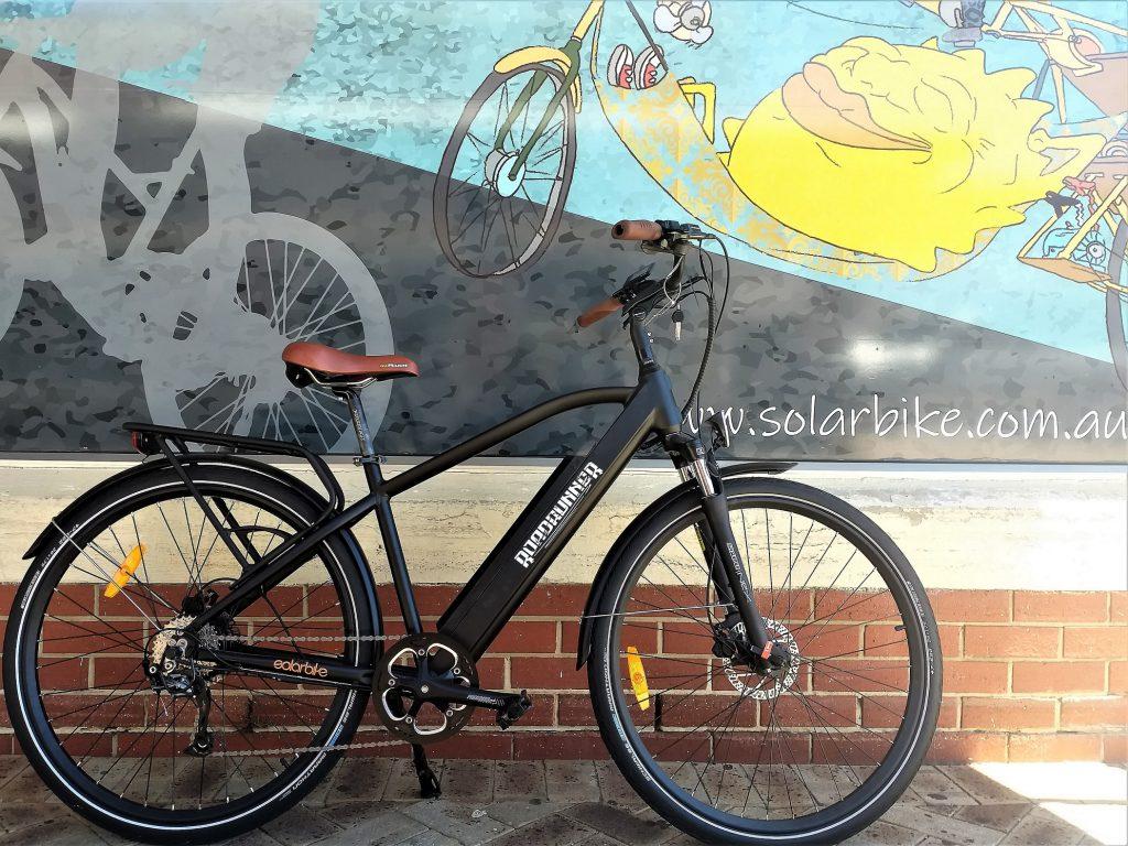 Solarbike Roadrunner